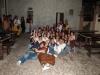 Ragazzi nelle taverne di Foligno