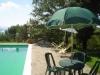 appartamenti e piscina in Umbria