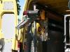 Gru elettrica con verricello portata 150 kg