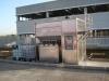 Depurazione e trattamento acqua, impianto chimico