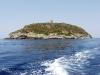 Isola di Cirella, calabria