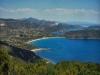 Marciana Marittima sull'Isola d'Elba