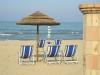 Spiagge attrezzate per la vacanza al mare