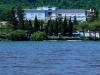 Hotel affacciato sul Lago Piediluco vicino Cascate