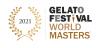 AL VIA IL GELATO FESTIVAL WORLD MASTERS 2021