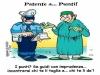 Vignetta   Patente a Punti   Umorismo   Fumetti