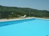 Pulizia piscina in villa e casa privata