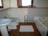 Camera con bagno con vasca idromassaggio