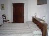 appartamento cime camera da letto
