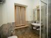 Bagno con doccia app.to Giuditta