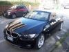 Importazione BMW 320 Cabrio Eletta- Benzina