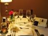 intimo ristorante