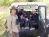 Visite del parco in jeep
