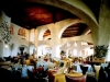 Exclusive restaurant in Costa Smeralda