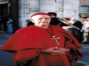 Cardinale lungo la sfilata del Palio dei Colombi