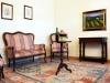 Salotto suite Roseto