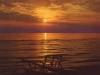 Tramonti indimenticabili al mare a Silvi