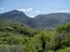 Panoramic view of Valnerina