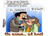 Vignetta   Mastella   Satira Politica   Fumetti