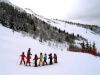 Corsi di sci per adulti e bambini