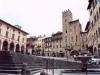 Arezzo Piazza,  offerta residence e BB
