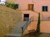 Appartamenti Vacanza vista esterna Palaia