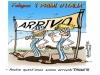 Vignetta - Primi d'Italia a Foligno - Festival