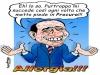Vignetta   Berlusconi   Umorismo   Fumetti