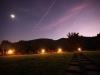 Impianto d'illuminazione giardino, Perugia