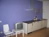 Modern kitchen in Cortignano House
