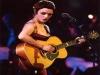 The singer Carmen consoli