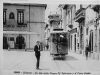 Immagine storica di una cittá piena di accoglienza