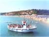 gite in barca a Numana