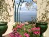 Vista Panoramica di Taormina