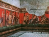 Pompeii Villa dei Misteri -the house of mysteries-