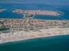 Spiaggia di sabbia a Chioggia