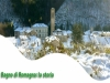 Bagno di Romagna in Inverno