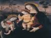 Pinturicchio o pinturicchio: Madonna with Child