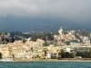 Hotel fronte mare, Sanremo dal Mare