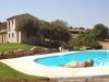 Pensions and Hotesl with pool in Costa Smeralda