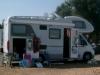 Camper KNAUS SUN TRAVELLER 658 LG