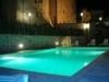 Agriturismo appartamenti con piscina Umbria