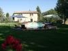 Cottage Gubbio ampia Piscina