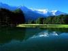 Chamonix Campo da Golf