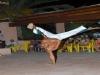 Spettacolo brasiliano Camping Alghero