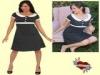abbigliamento e accessori anni 50