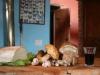 Porcini cucina tipica umbra
