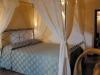 Camere con letto a baldacchino Toscana B&B
