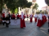 Holiday for the Feast of the Redeemer in Nuoro