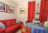 Appartamento-vacanze per famiglie al centro di Roma